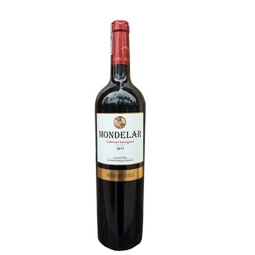 Rượu Vang Đỏ Mondelar Cabernet Sauvignon