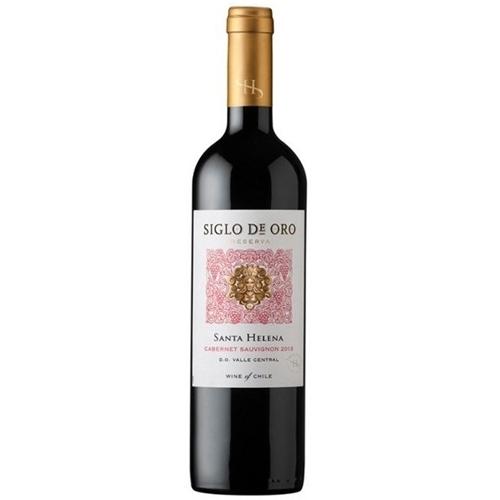 Rượu Vang Đỏ Santa Siglo De Oro Cabernet Sauvignon