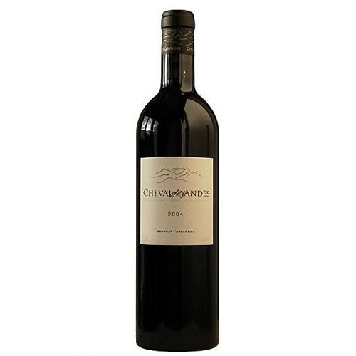 Rượu Vang Terrazar Cheval Des Andes