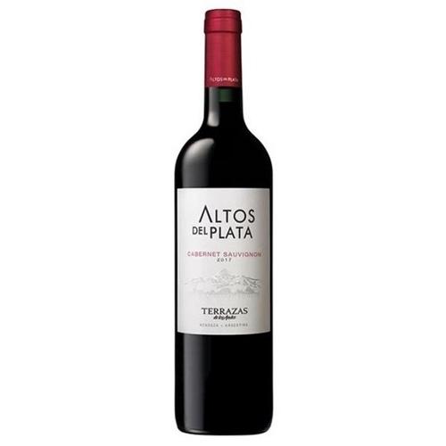 Rượu Vang Đỏ Terrazas Altos Cabernet Sauvignon