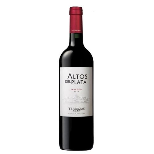 Rượu Vang Đỏ Terrazas Altos Malbec