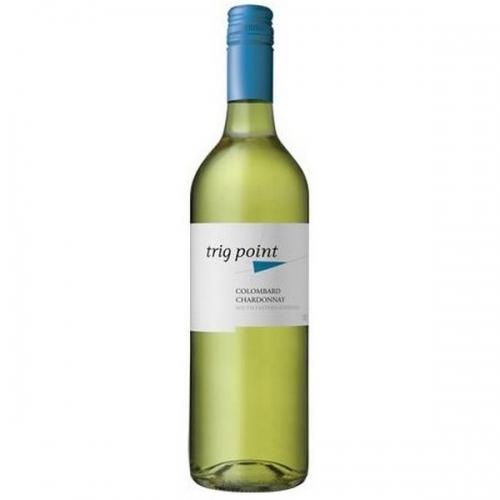 Rượu Vang Trig Point 2011 Colombard
