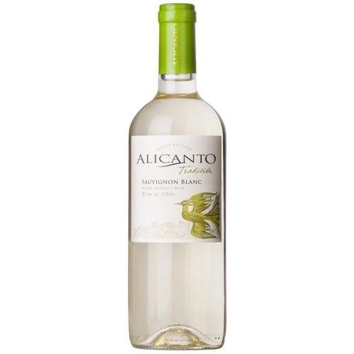 Rượu Vang Đỏ Alicanto Sauvignon Blanc