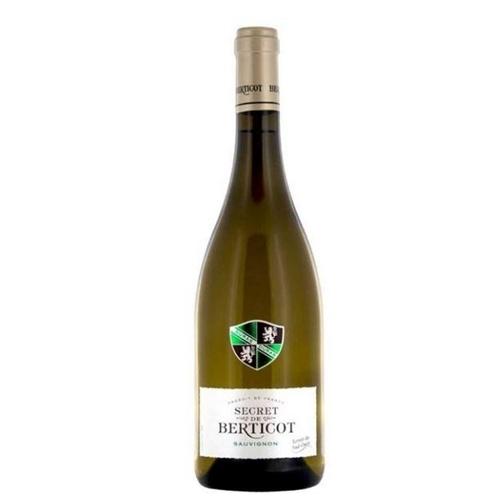 Rượu Vang Trắng Berticot Sauvignon