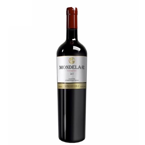 Rượu Vang Mondelar Cab Sauv
