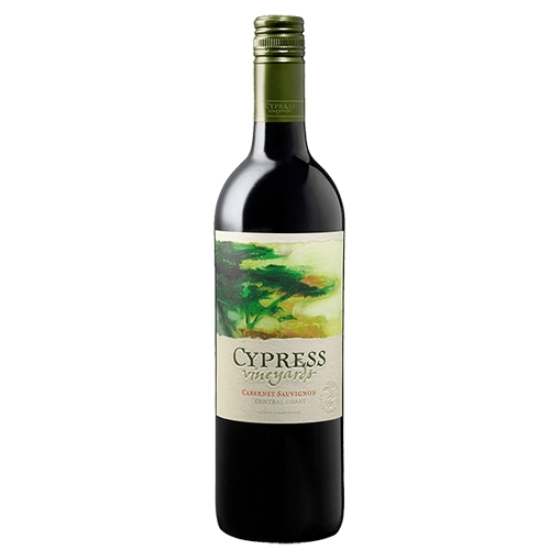 Rượu vang Cypress Vineyards Cabernet Sauvignon