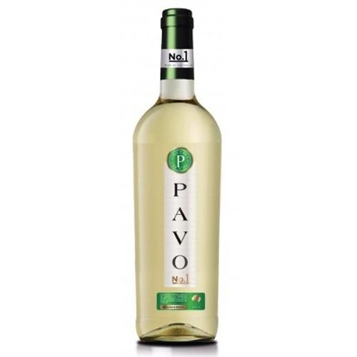 Rượu Vang PAVO No1 Chardonnay