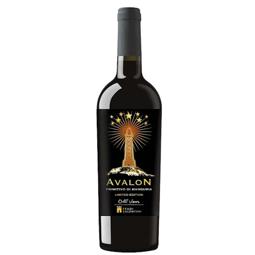 Rượu Vang Ý Avalon Primitivo Di Manduria