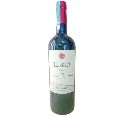 Rượu Vang Libra Selleciom Cabernet Sauvignon