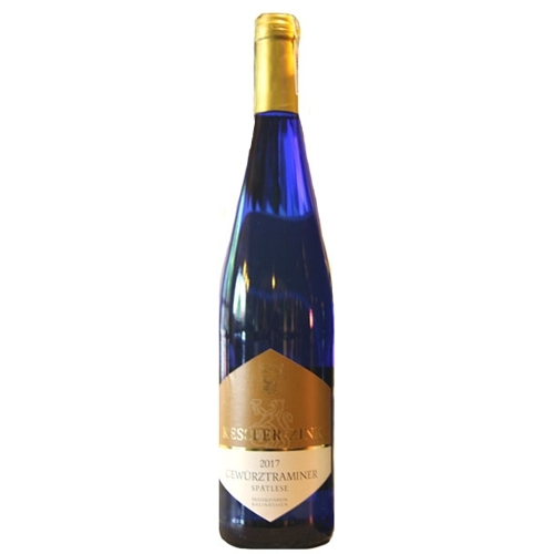 Rượu vang Gewurztraminer Spatlese Kessler-Zink
