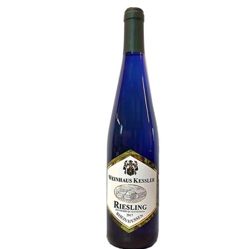 Rượu vang Riesling Semi Dry Blue Edition Kessler-Zink