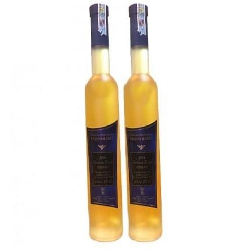 Rượu vang Chardonnay Eiswein Icewine