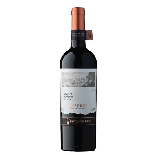 Rượu vang đỏ Chile Ventisquero Reserva Cabernet Sauvignon