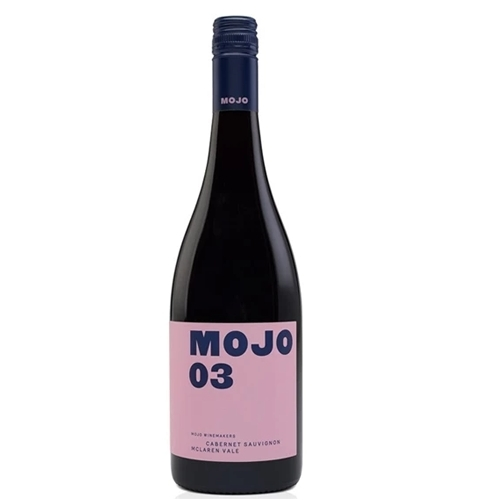 Rượu vang đỏ Mojo 03 Cabernet Sauvignon