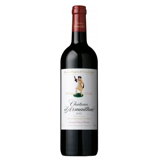 Rượu vang Chateau dArmailhac