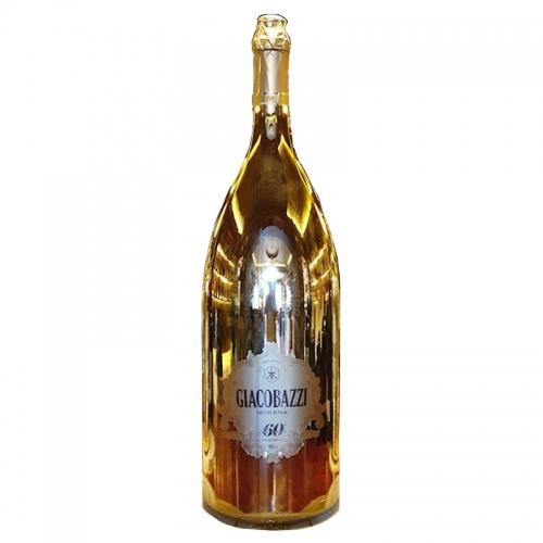 Rượu Vang Trắng Modena 60th Anniversary (9L Sparkling)