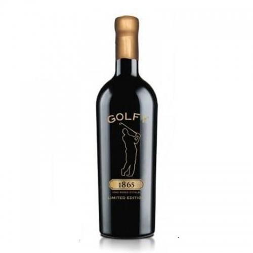 Rượu Vang Ý GOLFY Vino Rosso D Italia