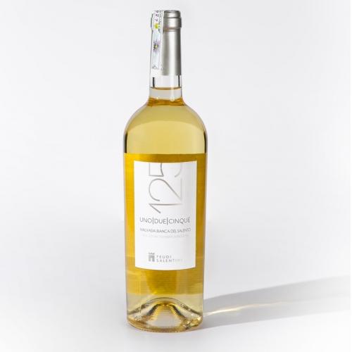 Rượu Vang Ý 125 MALVASIA
