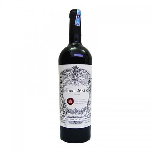Rượu Vang Ý Terre di Mario