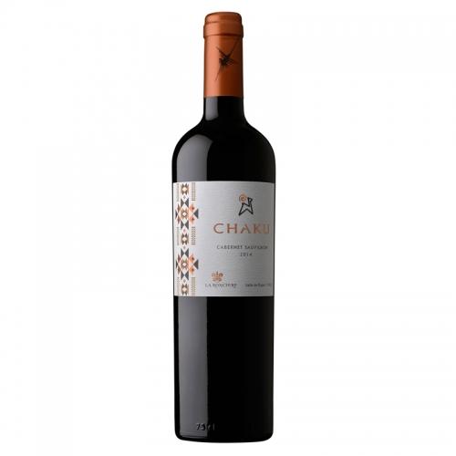 Rượu Vang Chile Chaku Cabernet Sauvignon